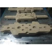 Quality Customized Aluminum Die Casting Cylinder Head Mold Sand Core High Strength wholesale