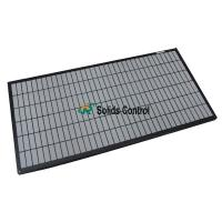 China Oil Drilling King Cobra Composite Brandt Shaker Screens with Corrosion Resistance on sale