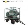 Buy cheap Vacuum Transformer Oil Purification, singel-, dule-, triple-stage from wholesalers