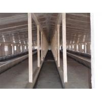 Quality Steel Sandwich Panel Material Poultry Steel Framing Systems For Breeding Chicken wholesale