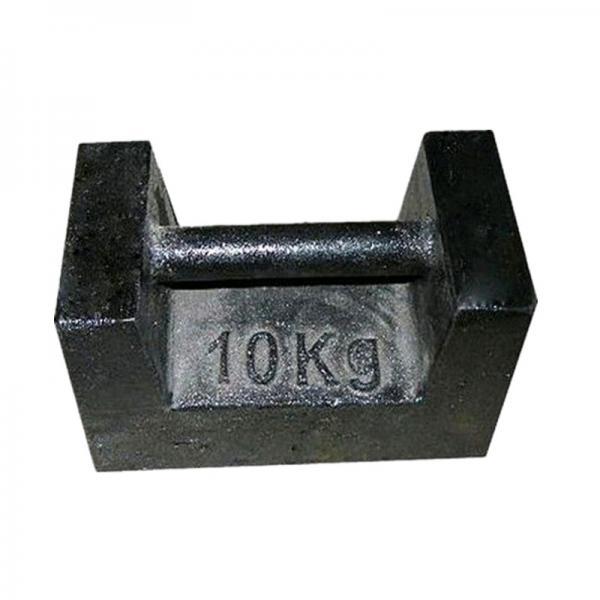 Cheap Black Color Cast Iron Sand Casting Elevator Spare Parts Wear Resistance OEM / ODM for sale