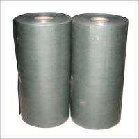 Electrical insulating crepe paper for transformer