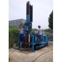 Quality High Efficent Head Anchor Drilling Rig Borehole Rig For Fragile Hole wholesale