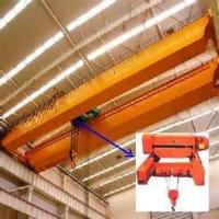 Quality bear high temperature Casting overhead 480 / 80T A6 - A8 Heavy crane with trolley wholesale