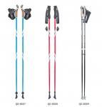 Quality Alpenstock Nordic Stick Walking Trekking Poles,aluminum  Hiking Trekking Poles wholesale