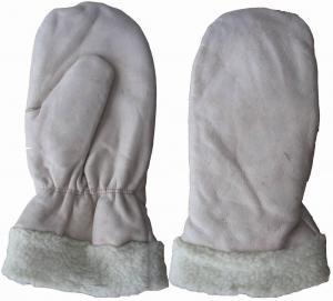 Adiabatic Leather Glove