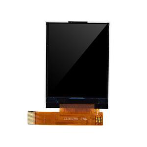 Quality ROHS 2.2Inch MCU RGB 240*320 Smart TFT Display wholesale