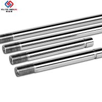 China Smooth Chrome Plated Guide Rod / High Precision Hydraulic Cylinder Rod on sale