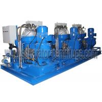 China HFO Treatment Module Power Plant Equipments Power Generating Station on sale
