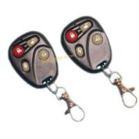 Quality 4 Button Wireless Remote (RMC001) wholesale