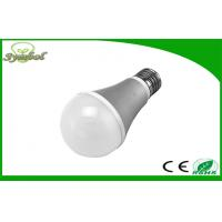 Quality 7W Warm / Cool White / Bule / Green / Red  LED Lights Bulbs With Epistar 100lm/w Led wholesale