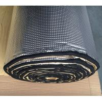 Quality Motor Vehicle Soundproofing Butyl Sealant Tape 2Mm Thickness Eco - Friendly Materials wholesale