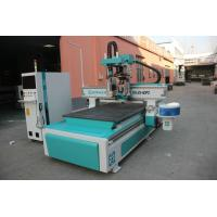 Quality Stable Lathe Table CNC Wood Router With Fast Speed And High Accuracy wholesale