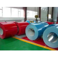 Quality 1050 1060 Decorative Color Coated Aluminium Alloy Coil 100mm - 2000mm Width wholesale