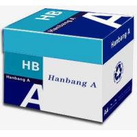Buy cheap HB A4 Copy Paper from wholesalers