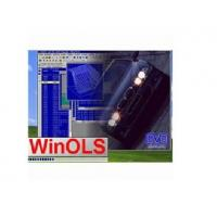 Quality Vehicle Diagnostics Software WinOLS Support OLS200 Simulator Module wholesale