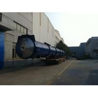 Cheap ASME Standard AAC Autoclave Pressure Vessel Autoclave With Autoclaved Aerated Concrete Block for sale