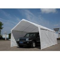 Quality Multi Function Auto Tent Garage , Temporary Garage Shelter For Car Customizable wholesale