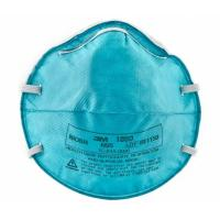 China Health Care N95 Face Mask Particulate Respirators And Surgical N95 1860 on sale