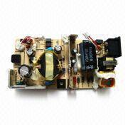 Quality OCP, OVP, OTP 11.8V 1.25mA - 3A Output, 100V - 240V input CEC V Universal AC Power Adapter wholesale