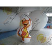 Quality Waterproof Durable Inflatable Custom Helium Balloons Blimps For Trade Show wholesale