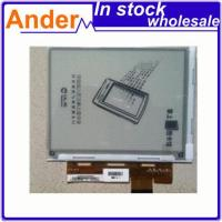 Quality Original New 5'' Ebook ED050SC3 E-ink LCD Screen Display wholesale