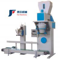 Quality Dry Mortar Automatic Powder Packing Machine / Valve Type Bag Filling Machine wholesale