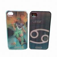 Quality High-quality Mobilephone Cover, Easy to Change 3D Card, Wonderful 3D Depth Designs, Best Gift Choice wholesale
