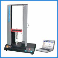 Quality Multifunction Servo Tensile Strength Tester With Computer Control In Cable / Hardware for sale