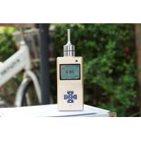 Quality Combustible gas detector compact and portable , pump sunction , LPG gas leak alarm, LNG leakage monitoring wholesale