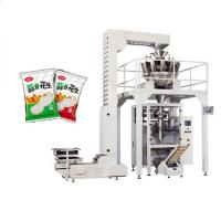 Buy cheap packing machine sensors Seeds Crisps Snacks chips packing machine from wholesalers