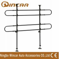 Buy cheap SUV Dog Pet Headrest Protection Guard Barrier Steel Material 0.6mm Rod Thickness from wholesalers