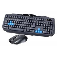 Quality 104 Key Keyboard Mouse Wireless Combo , Cordless Mouse And Keyboard Easy Operate wholesale