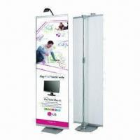 Quality Poster Shelf, Equipped with Light, Stable, Solide, Pictures Flat, Smooth wholesale