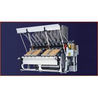 Buy cheap Clamp Carrier Machine MH Series Two-side Oil-Pressure Scrabble Machine product