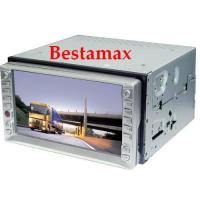 Quality Car Flip-down/Headrest/In-dash/Stand/Sunvisor TFT LCD Monitor with TV/DVD/Radio/VGA/USB wholesale