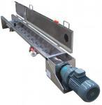 Quality 2012 Hot Sale Good Efficiency Pellet screw conveyor wholesale
