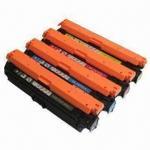Quality Color Toner Cartridges for HP 5225/740A/741A/742A/743A/CE740A/CE741A/CE742A/CE743A wholesale