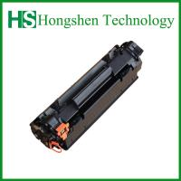China Newest model  compabile toner cartridge for HP CE285A on sale