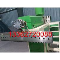 Cheap 2 Layer Laminating Air Bubble Film Machine, LDPE Film Blowing Machine for sale