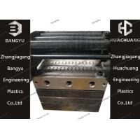 China Various Type Plastic PVC Extrusion Die , Extruder Machine Mould For Industrial on sale