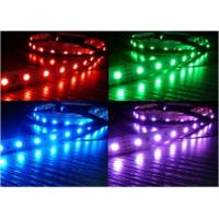 Quality Flexible 5050 RGB LED Module Strips SMD LED Module IP65 Waterproof 12V - 24V wholesale