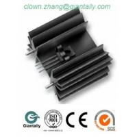 Quality high quality aluminum heat sink shapes/ profiles wholesale