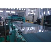 316L, 304, 310S Stainless Steel Sheets With PE Film, 0.3MM - 3.0MM Thickness, ASTM AISI JIS Standard