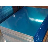 Quality High Flat Accuracy Aluminum Sheet for Precision Instruments with Low Deformation wholesale