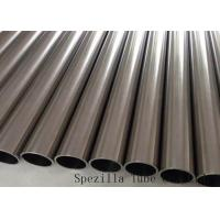 """Cheap DIN EN 10357 1.4404 TP316L  S.S Welded Sanitary Tube Polished 1/2""""x0.065""""x20ft for sale"""