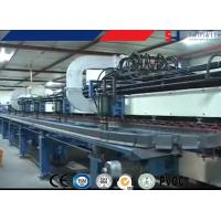 China PU Sandwich Panel Production Line Electrical / continuous on sale