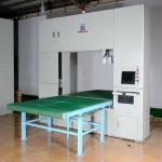 Quality Vertical CNC Industrial Hot Wire Foam Cutter , Foam Die Cutting Machine wholesale