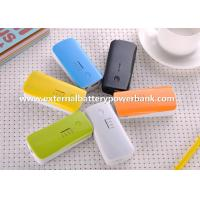 China 4000mah Portable USB Battery PowerBank Charger for Digital Products on sale