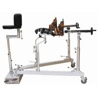 Quality Multi - Purpose Orthopaedics Frame Surgical Operating Table With Surgery wholesale